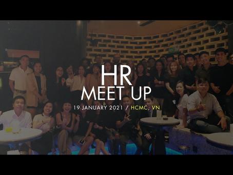 HR MeetUp