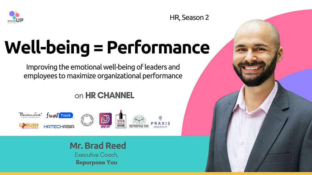 Watch the full course on Well being equals performance