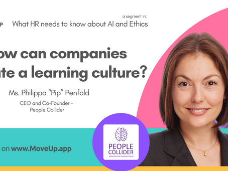 How to Create a Learning Culture in our Organizations