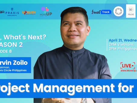 Project Management for HR