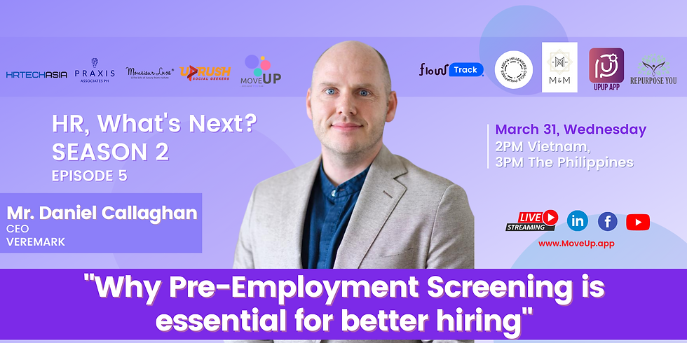 Why Pre-Employment Screening is essential for better hiring