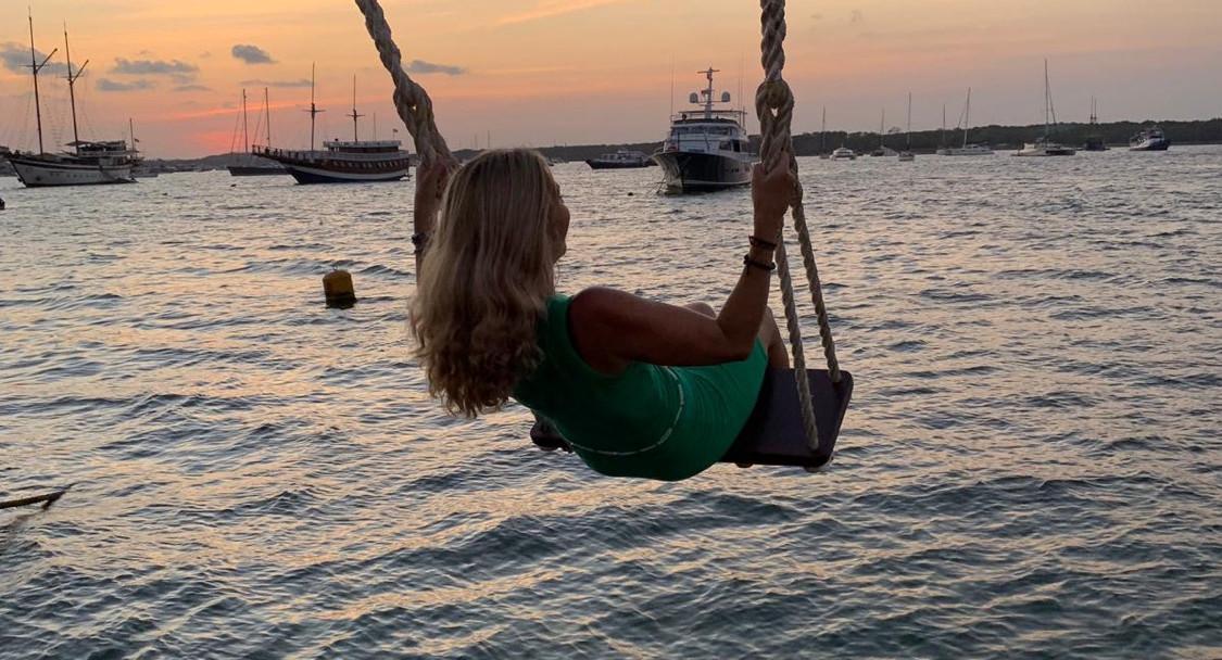 Voyager Swing
