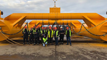 InTER Project Complete with the Launch of the Marinus Platform