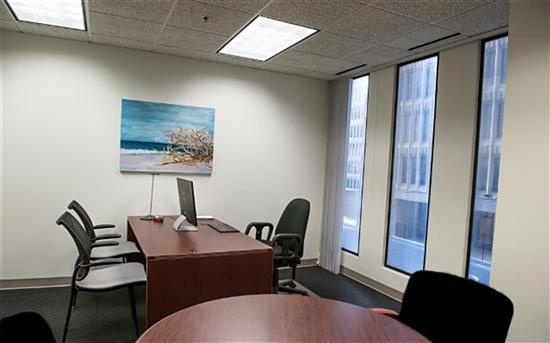 Office 3 in Atlanta, GA
