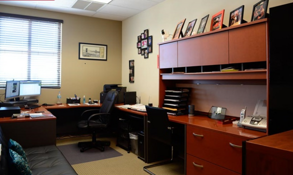 Office 1 in Pembroke Pines, FL