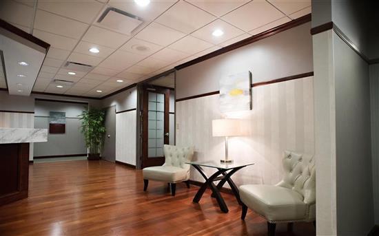 Reception, Greeting Desk and Lobby in Atlanta, GA