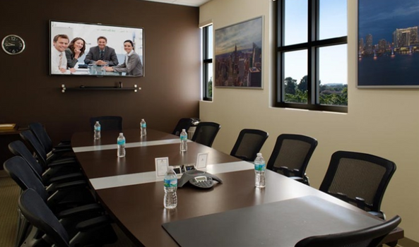 Conference Room 2 in Pembroke Pines, FL