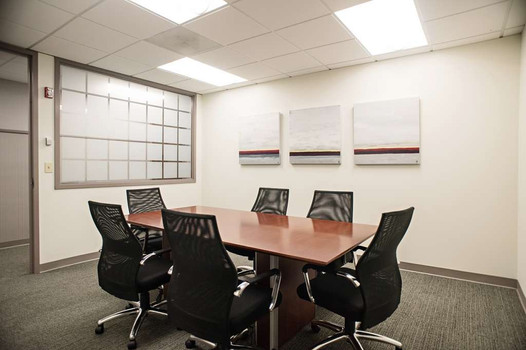 Conference Room 2 in Atlanta, GA