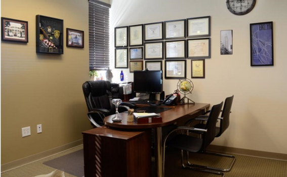 Office 2 in Pembroke Pines, FL