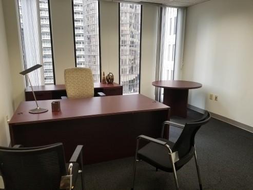 Office 1 in Atlanta, GA