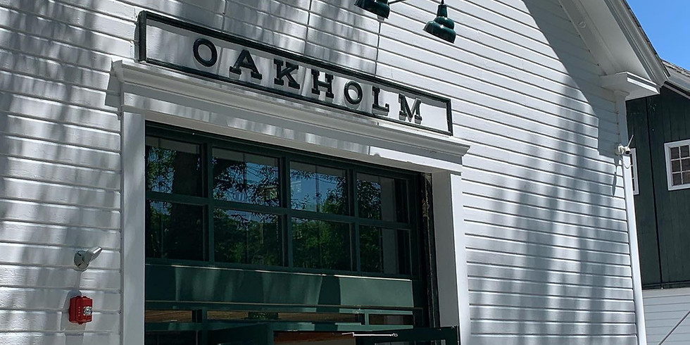 Oakholm Brewery WOD