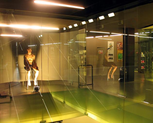 Life Modelling, Tate Modern