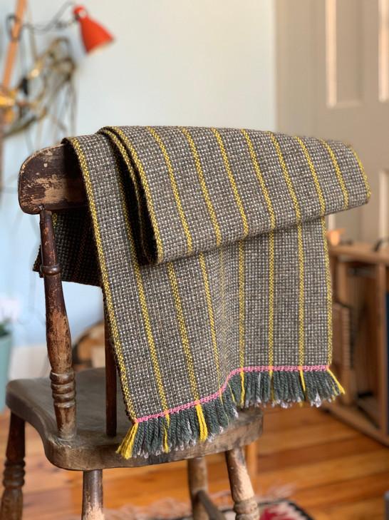 Falston Cloth Scarf