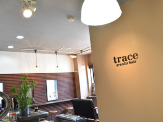 traceのおもい・・・・。
