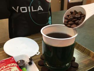 かめ's coffee