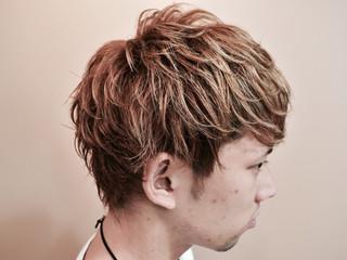 staff hair!!
