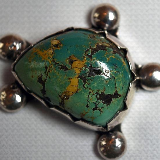 Turtle Pendant5