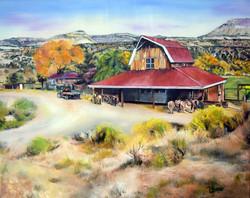 Carriker Ranch