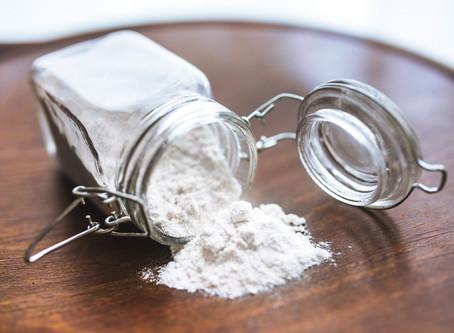 Les utilités insoupçonnée du Bicarbonate de soude