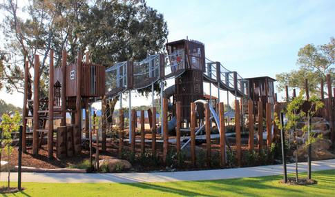Noah's Playground