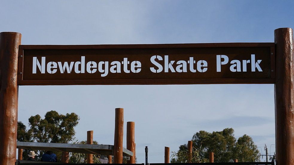 Newdegate Sign .jpg