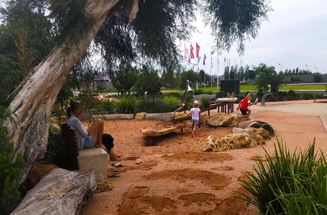 Vasse Nature Playground