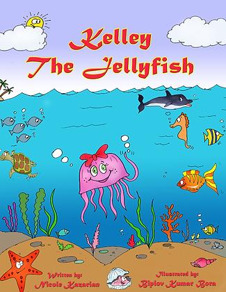 Kelley the Jellyfish
