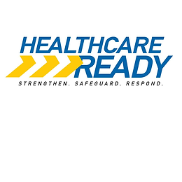 HEALTHCARE READY