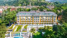 Детокс-вода от отеля Palace Merano: улучшить обмен веществ и ускорить процесс очищения организма