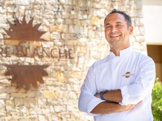 Пермакультура и фермерство: новый шеф-повар Terre Blanche Hotel Spa Golf Resort готовится к весне