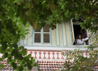Легенды и лечение во дворце Аюрведы  Kalari Kovilakom, Индия