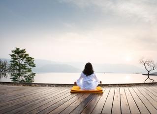Избавиться от синдрома эмоционального выгорания помогут в центре натуропатии и йоги Prakriti Shakti