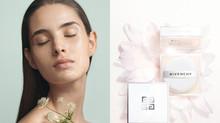 Новая авторская процедура Givenchy Blanc Divin в спа-центре отеля Metropole Monte-Carlo