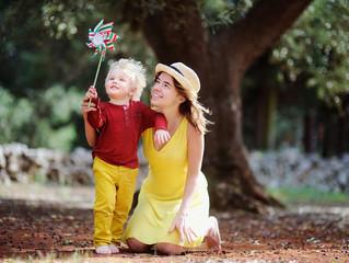 Лучшее - детям: отдых всей семьей в спа-отеле Les Sources de Caudalie в Бордо