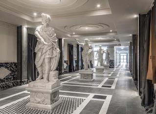 Новый спа-центр в итальянском отеле Abano Grand – место для восстановления жизненной энергии