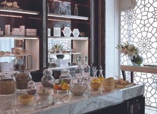 Ароматерапия Royal Mansour Marrakech: как воссоздать атмосферу знаменитого отеля у себя дома