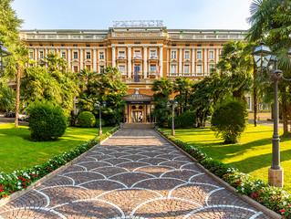 Обновленный Palace Merano, Италия: прибавление в коллекции Season'S