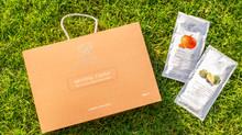 С чистого листа: травяные чаи и детокс-продукты от Palace Merano, Италия