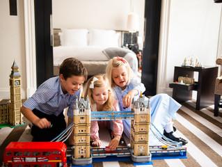 ROSEWOOD LONDON и новый парк развлечений LEGOLAND® WINDSOR RESORT открывают сезон рождественских пра