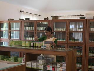Как по маслу: процедура Широдхара в отеле-клинике Kalari Rasayana, Индия