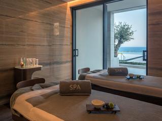 Алхимия красоты: косметическая марка Cosmedix теперь представлена в отеле Amara, Кипр