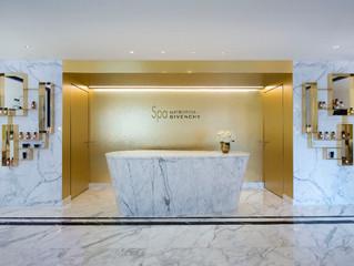 Специальное предложение L'instant Givenchy от отеля Metropole Monte-Carlo
