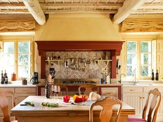 Кулинарная школа в Тоскане: готовим аутентичные итальянские блюда в отеле Rosewood Castiglion del Bo