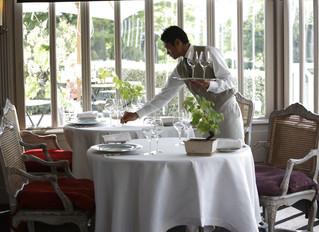 Проведите День святого Валентина среди виноградников Бордо в спа-отеле les Sources de Caudalie