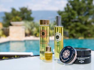 Новые спа-процедуры от французского бренда KOS PARIS и детокс-выходные в отеле Terre Blanche Hotel S