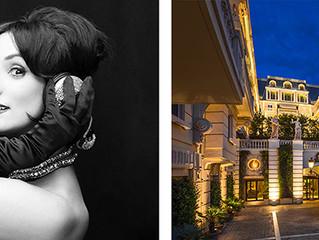 Музыка Ривьеры у вас дома – плейлист от Metropole Monte-Carlo и Беатрис Ардиссон