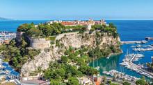 На электрических велосипедах вдоль Лазурного берега из отеля Metropole Monte-Carlo
