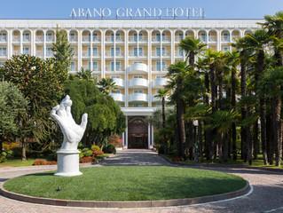 Термальный детокс по-итальянски: встречайте весну в Abano Grand Hotel, Абано Терме, Италия
