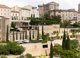 Французский Колорадо и Венеция Прованса: нетуристические маршруты из Airelles Gordes, la Bastide, Го