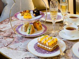 Париж для двоих: проведите День святого Валентина в Hôtel de Crillon,  A Rosewood Hotel